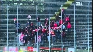 preview picture of video 'Serie B 2014-2015 - 21ª giornata Frosinone vs Vicenza'