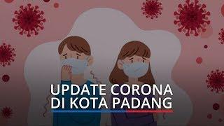 UPDATE Corona di Kota Padang 1 April 2020, 6 Positif, 1 Meninggal, 11 PDP, 96 ODP, 2727 PPT