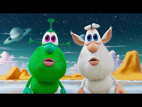 Booba 🌟 Kosmiczna przygoda 💥 Śmieszne bajki dla dzieci 🍿Super Toons TV - Bajki Po Polsku