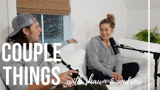 arguments | couple things with the east fam