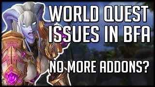 7 3 5 My Addons Guide - Addon Guide - WoW Legion - Most