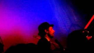 Neil Hannon (The Divine Comedy) - The Pop Singer's Fear Of The Pollen Count (solo piano)