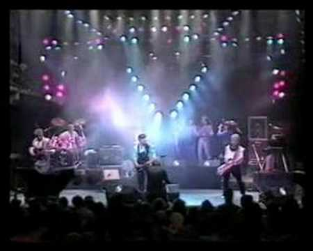 Time Bandits - Star (Live)