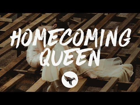 Kelsea Ballerini - homecoming queen? (Lyrics)