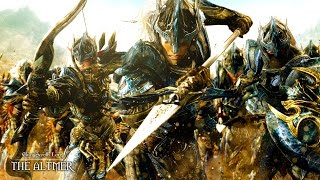 SKYRIM - 5 Altmer & Summerset Isles Secrets (Elder Scrolls Lore & Facts)