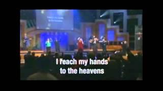 WHC Worship - Healing Is Here