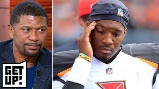 Jameis Winston won't be a franchise quarterback - Jalen Rose | Get Up!