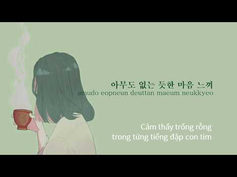 [Vietsub/가사] Loss - COLDE (SM Station) Hangul Romanization