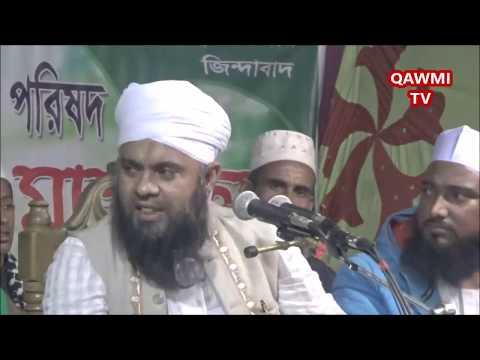 Mustakim Billah Hamidi | সুরা হাশরের শেষ অংশের ওয়াজ | মুস্তাকিম বিল্লাহ হামিদী | Bangla Waz