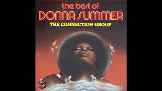 The Best of Donna Summer - The Connection Group - Love's unkind
