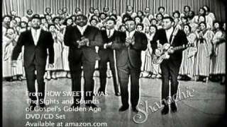 The Soul Stirrers: I'm a Soldier