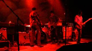 The Southern Thing - Drive-by Truckers - Ziggy's 06/29/13