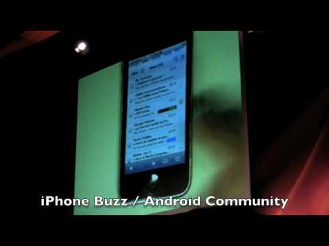 Browser-Based Offline Gmail Demonstrated On iPhone, Android