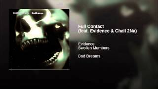 Full Contact (feat. Evidence & Chali 2Na)