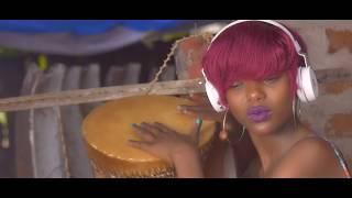 Geoff Aba Wasafi Fm Official VIDEO  (Abana Ba Africa)