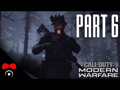 ZASRANÝ TUNELY! | Call of Duty: Modern Warfare (2019) #6