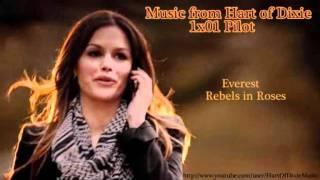 """""""Rebels In the Roses"""" de Everest"""