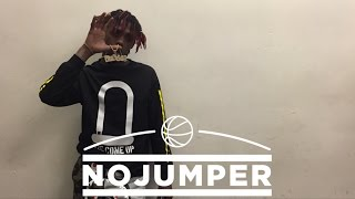 No Jumper - The Famous Dex Interview