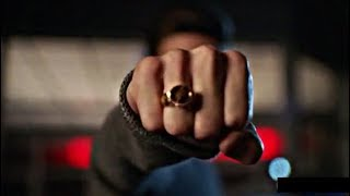 The Flash 5×01 Nora gifts Barry Flash ring| Barry teaches Nora to Phase