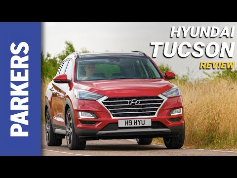 Hyundai Tucson (2015 - 2020) Review Video
