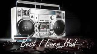 Best I Ever Had Rmx - Drake feat Trey Songz, Busta Rhymes, R Kelly, &Tank [NEW]