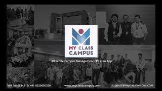 MyClassCampus video