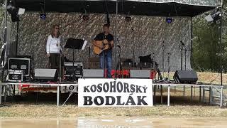"""Video duo MANDALA  - """"Buď svůj"""" -  Kosohorský bodlák 2019"""