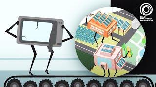 WizeImpact invite Néo-Eco à parler d'Économie Circulaire