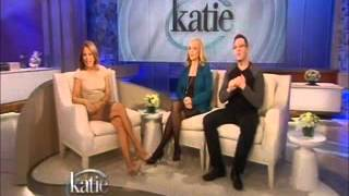 Katie Couric- Psychic Medium Char Margolis & John Edward