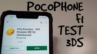 nintendo 3ds emulator for android 2019 - TH-Clip
