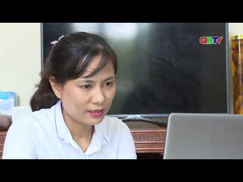 Quảng Bình ngày đầu tiên dạy và học trực tuyến - Nguồn: QBTV ngày 20/9/2021