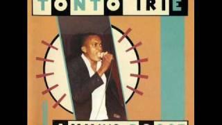 Tonto Irie - Girlie Girlie