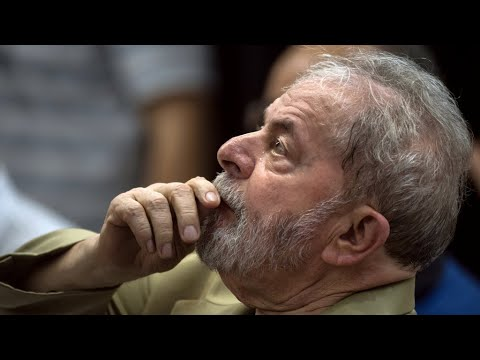 Brazil: Lula suffers downfall as stunning as his rise