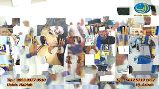 preview picture of video 'Umroh 12 hari grup Pontianak Golden firdaus travel 2018'