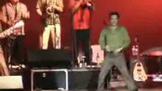 Cherry Poppin' Daddies 8/2/02 - Here Comes the Snake (Part 4 of 24)