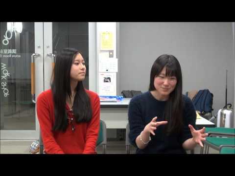 AFSWAVE 日本人留学生の声 189