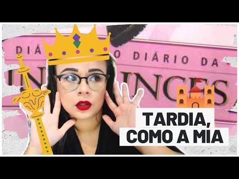 RESENHA: O DIÁRIO DA PRINCESA, DE MEG CABOT, ENVERLHECEU BEM? | MUNDOS IMPRESSOS