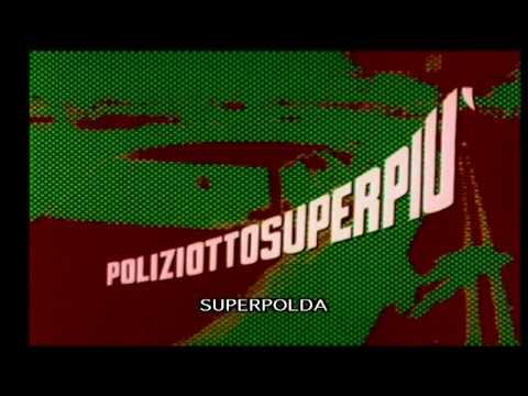 La Bionda Supercop