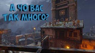 Middle-earth: Shadow of War | Монтаж | Максимальная сложность