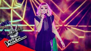 Fee - 'Talk Dirty' | Finale | The Voice Van Vlaanderen | VTM