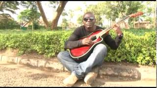 KIGALI by Richard Velocity(OFFICAL VIDEO) 2014