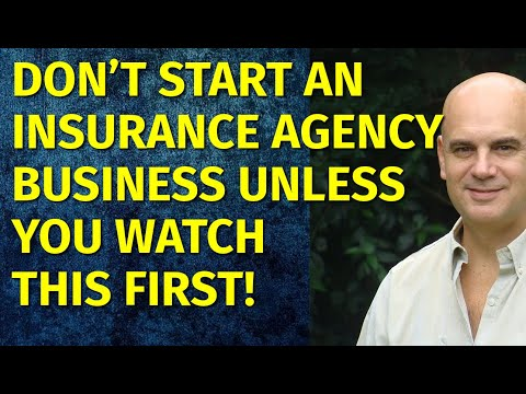 , title : 'How to Start an Insurance Agency Business | Including Free Insurance Agency Business Plan Template