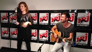 Jess Glynne   Right Here   Live And Acoustic @ ENERGY