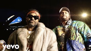 Jim Jones - Pardon My Thoughts (Official Video) ft. Dave East