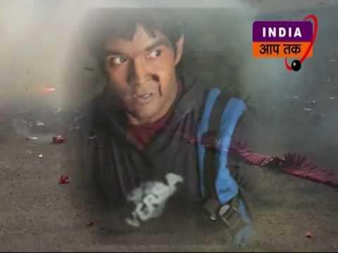 भारत में फिर दिवाली
