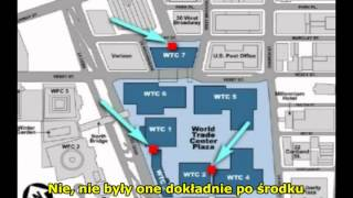 Nuklearne wyburzenie World Trade Centre – wywiad z Dimitri Khalezovem – polskie napisy