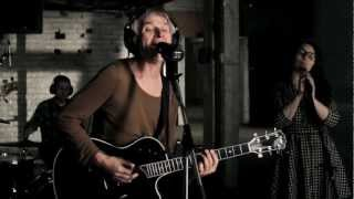 The John Pippus Band - 'Mean Hearted Woman' (Official Live Video)