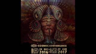 Mose – Cosmic Convergence 2016 – Guatemala (Live)