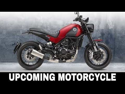 Top 8 New Motorcycles Coming To India In Late 2018-Early 2019
