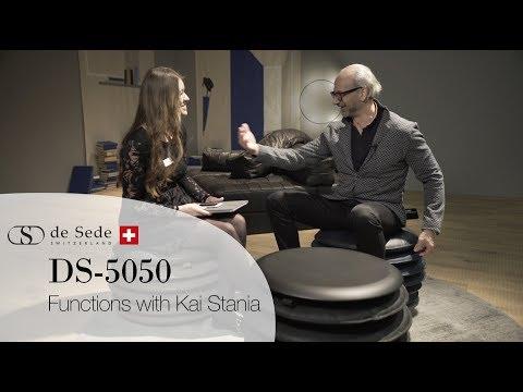 DS-5050 - Funktionen mit Kai Stania ( DE / ENG Subtitels )